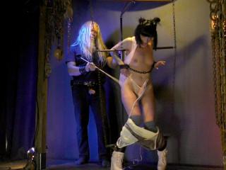 Slave Training Suzy - Abigail Dupree - Full HD 1080p