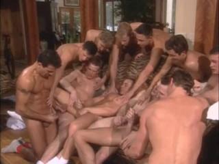 Aspen Orgy With Hard Dicks