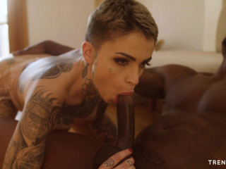 Leigh Raven - Payback FullHD 1080p