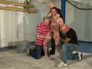 Fraser4-l - Ferociously touched and kissed, nips pinched