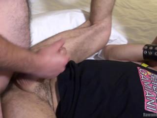 rar - 2 Bottoms and 2 Loads (Boy Fillmore, Matt Hart & Milan Gamiani) Bareback