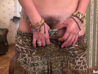 Stripping and toying