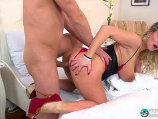 Nathaly Cherie - Nathaly Wants Pregnancy Sex