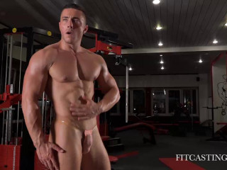 First Casting - Daniel - Part 2 - Full Movie