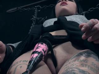 Torture Humiliation For Charlotte Sartre