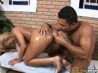 Moist Donk Brazil 3