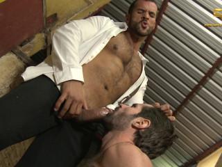 DenisVega - Torero Chapter 1 - Denis Vega and Dani Robles
