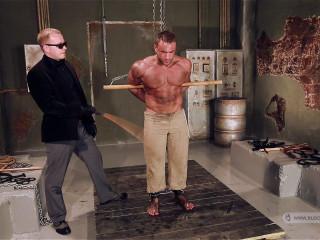 Bodybuilder Roman in Slavery Final (2015)