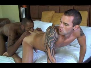 Raw Ink (Pierced And Tattooed) - Chuck Rockwood, Igor Lucas, Orion Cross (HD)