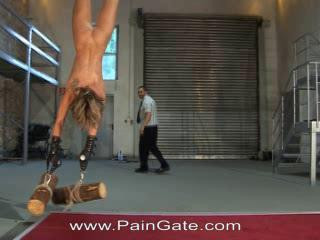 ExtremePain - Febr 19, 2014 - The Wooden Weights