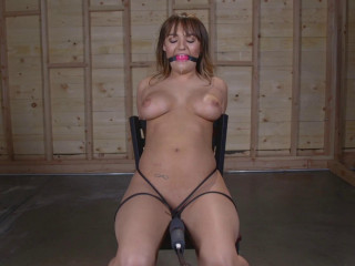 All Natural Babe Chair Bound