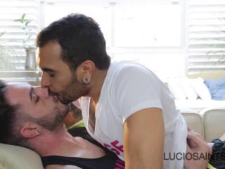 Abraham Montenegro & Lucio