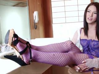 Yuria Misaki - Oh Yuria
