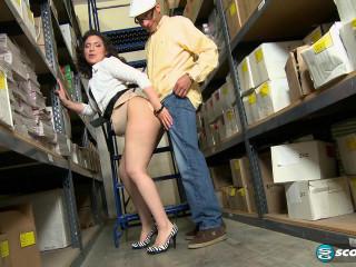Eva Gomez  Hands On Boss