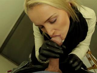 Kathia Nobili I Use Your Cocklet For My Leather Fetish! (2014)