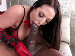 big boob milf angela fucked by monster black dick 540p