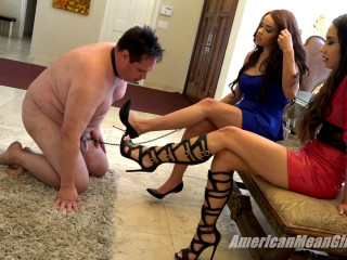 Whip Slave Nasty