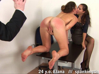 SpankingThem 24