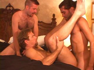 Palm Springs Sluts - Casey Wood, Jarod Steel, Jason Mitchell