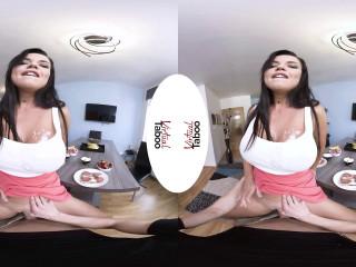 Chloe Lamur (Virgin Ass For Breakfast