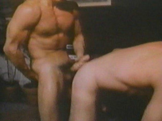 Bareback Sex Magic (1977) - Jack Wrangler, Roger, Mandingo