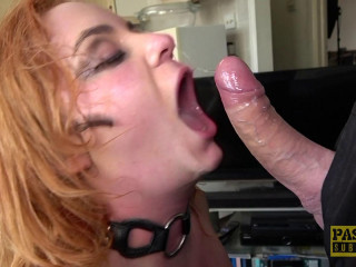 Harley Morgan - Cock Addict Tests Her Limits FullHD 1080p