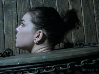 Infernalrestraints - Captive