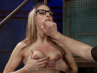 Inhaling Dick for School - Only Agony HD