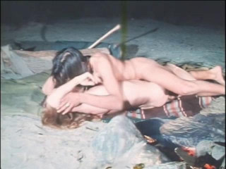 Bijou - Dust unto Dust - American Indian Sex Story