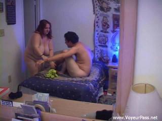 Torrid first-timer intercourse