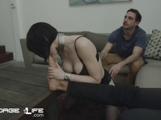 BondageLife - The Big Game