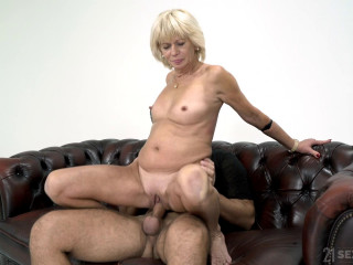 Diane Sheperd - Being 60 And Sexy (2018)