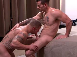 Owen Steal & Quentin Gainz