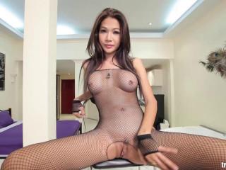 Nam Tasty Transgender princess Pussy Lovin (2014)