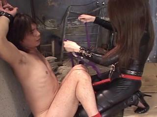 Chinese Female dominance Miyabi