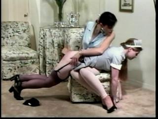 Rigid Discipline 2 - The Ladys Maid