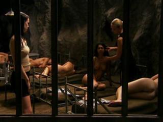 School Of Surrender (Lesbian Slave Desires)