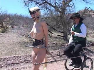 Virgin Ripped At The Ranch