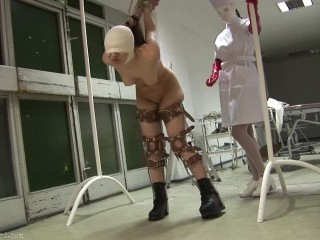 Patient 004 - Caning Punishment
