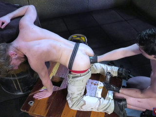 Hot Actions of Luka Sage & Jace Eros (720p)