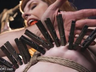 Training Barbary Rose: Orgasm Denial