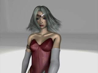 Labyrinth Sophia 3D