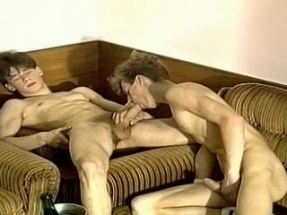 Nude Surprise