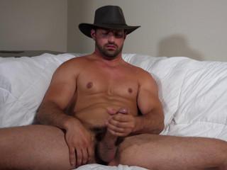 Inch Cowboy - Jason