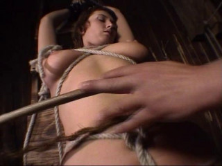 History Torture part 13 - The Maid