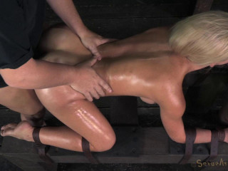 Cherie DeVille downright ruined by BBC!