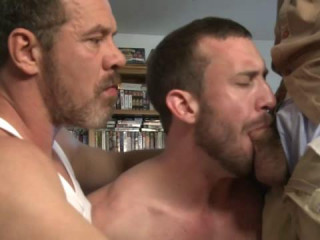 Hardcore Anal Collection With West Bears
