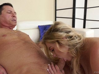 Baby-Faced Blonde Chloe Foster Takes Nasty Rectal Blasting