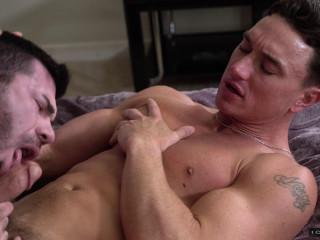 Billy Santoro & Cade Maddox
