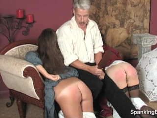 The Spanking Zone (Season 4)